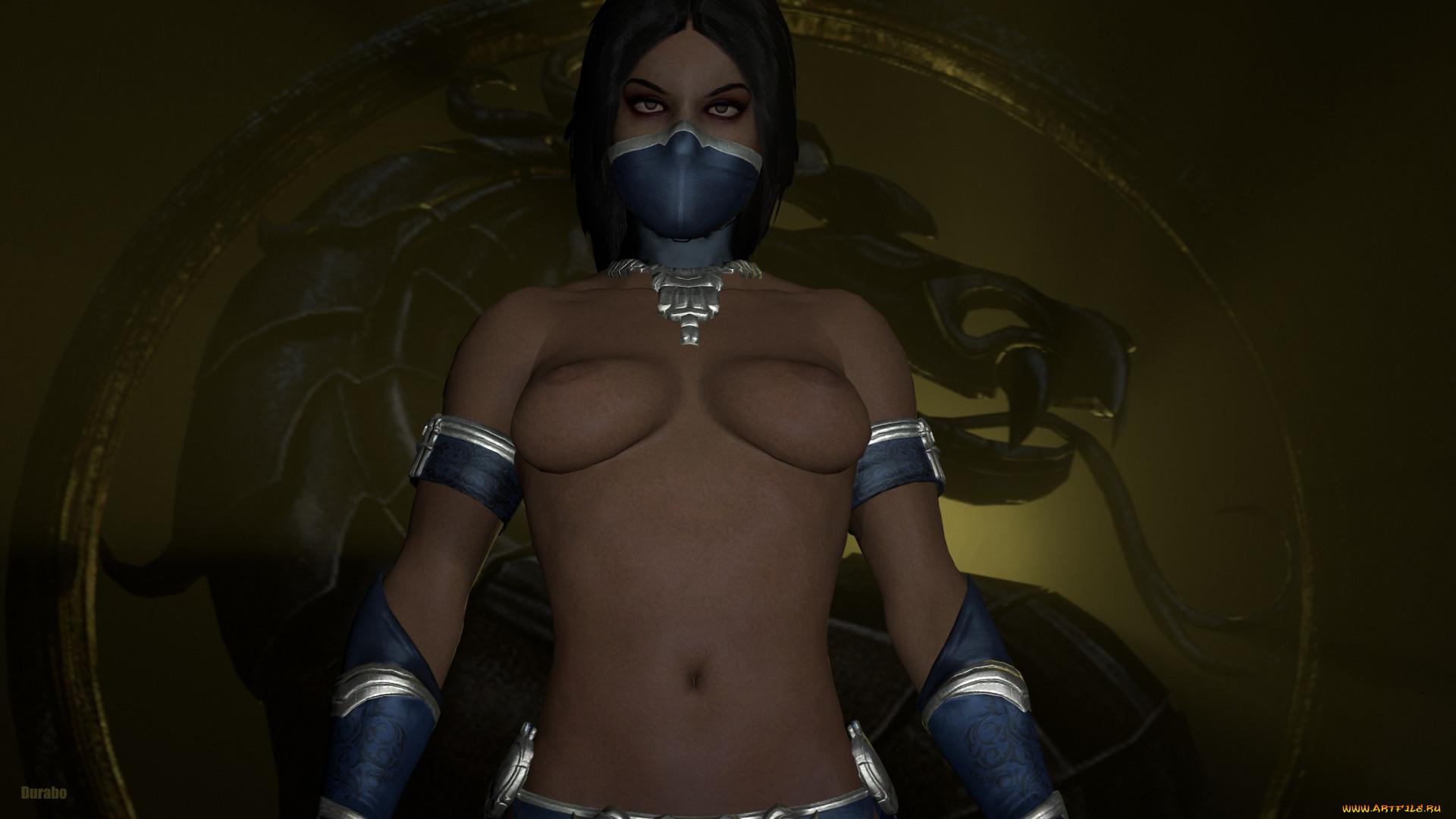 Секс девушки из мортал комбат, Видеозаписи Sexual Games: Секс в компьютерных играх 7 фотография